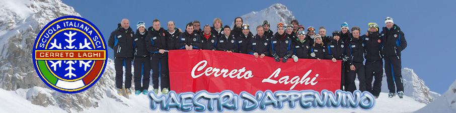 Scuola Sci & Snowboard Cerreto Laghi