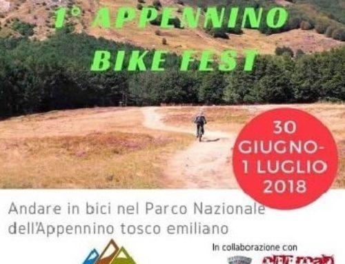 1^ APPENNINO BIKE FEST
