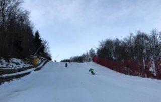 stagione sciistica iniziata cerreto laghi