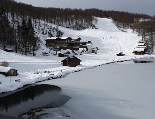 Stagione 2020 – Prima neve