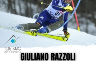 Giuliano Razzoli sciatore