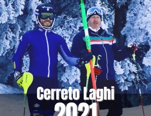 Marco Giannarelli e Giuliano Razzoli – Dopo 11 anni siamo ancora qui!